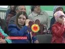 В д Аитково отпраздновали национальный татаро башкирский праздник плуга и труда Сабантуй