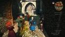 Ведьмак 3 - Интересности - Сейчас или никогда. Сцены у ворот