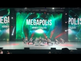 THE SISTERS|MEGAPOLIS|EVENT-HALL