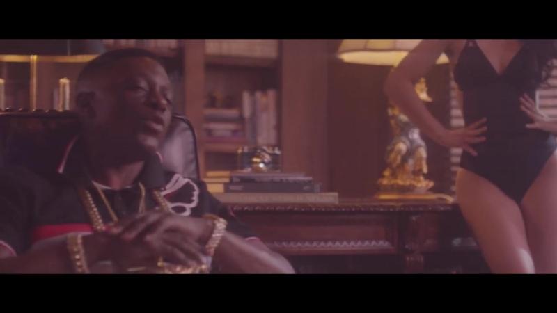 Boosie Badazz Tony Michael - Private Room ft. Rich Homie Quan