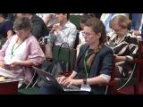 Окно возможностей- инвестиции и новые проекты в Евразии