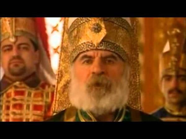 Роксолана: Владычица империи - 7 серия