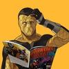 THE EDGE Барахолка | Комиксы и манга