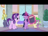 My Little Pony: FiM | Сезон 8 | Песня School of Friendship