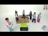 BTS KNOCK KNOCK (FT. SUGA'S YUM YUM)
