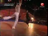 Пасодобль - Маріям та Олександр (05.12.2008)