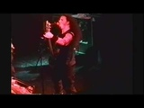 MORBID ANGEL with JARED ANDERSON - Sworn to the Black (Ft Lauterdale FL, 6142001)