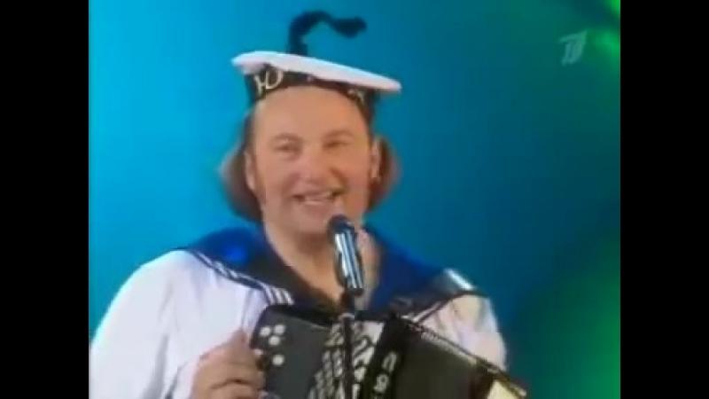 Юрий Гальцев-Ух ты,мы вышли из бухты