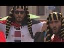 Салах надежда фараонов