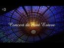 Concert de Sant Esteve al Palau de la Música. Barcelona. 26.12.2017.