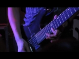 Nita Strauss - Eighteen - X-Cess M