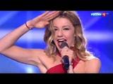 Юлианна Караулова - Ты не такой Субботний вечер от 12.11.2016