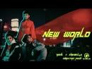 Krewella Yellow Claw New World feat VAVA Music Video
