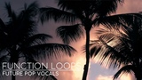 Function Loops Future Pop Vocals - Vocal Sample Pack Chopped Vocal Loops, Instrumental Loops, MIDI &amp Presets