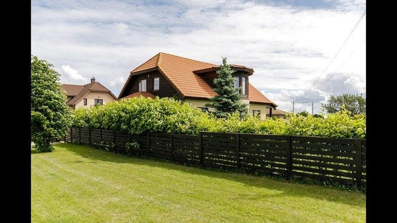 Arco Vara - Müüa armas maja Viimsis!