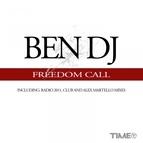 Ben DJ альбом Freedom Call