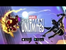 Spider Man Unlimited Go Down Swinging SDCC 2018
