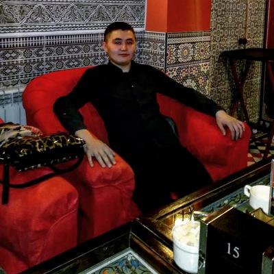Аян Бакытбек