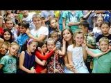 Лиза Арзамасова поделилась письмами настоящих детей после пожара в Кемерово