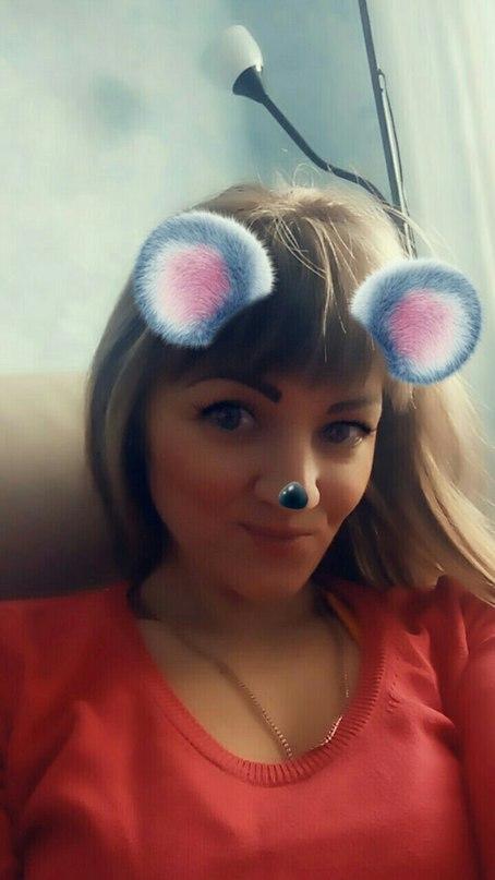 Виктория Дочупайло   Новосибирск