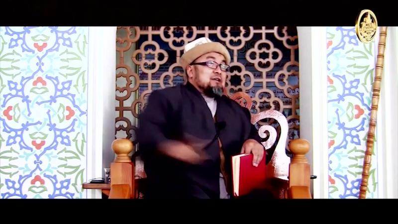 МЫ ОБЯЗАНЫ СОХРАНИТЬ СВОЮ РЕЛИГИЮ!(мощное послание,поделитесь) Шейх Чубак ажы