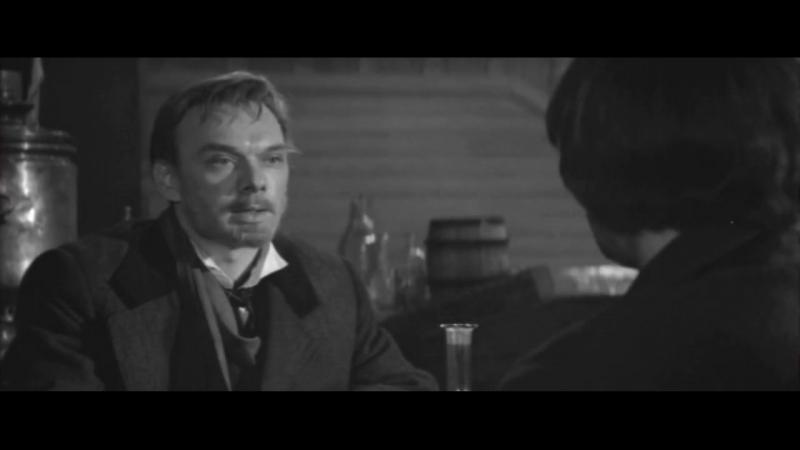«Живой труп» (1968) - драма, реж. Владимир Венгеров