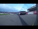 #1 - Jamie McMurray - Onboard - Richmond - Round 9 - 2018 Monster Energy NASCAR Cup Series