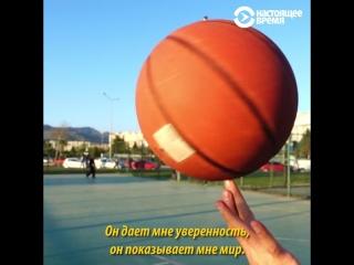 Первая белоруска в НБА [Подслушано КОБРИН]