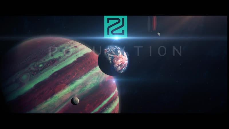 Population Zero трейлер