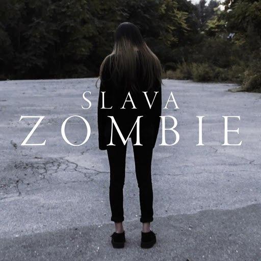 Slava альбом Zombie