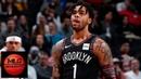 LA Clippers vs Brooklyn Nets Full Game Highlights | 11.17.2018, NBA Season