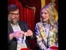 Cate Blanchette and Jack Black talk farts and other parenting confessions