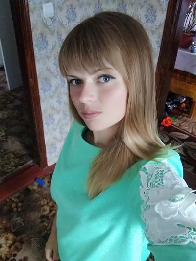 Юлія Панчук