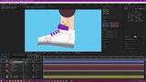Flexible Foot Rig with RUBBERHOSE - Tutorial ENG