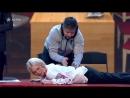 РЕФОРМЫ МИНЗДРАВА Дизель Шоу - 40 НОВЫЙ ВЫПУСК от 29.12.2017 - последний выпуск 4 сезон