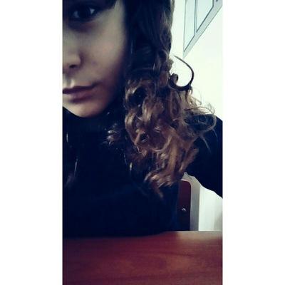 Соня Лис