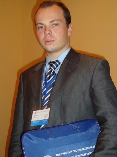 Кирилл Каулин