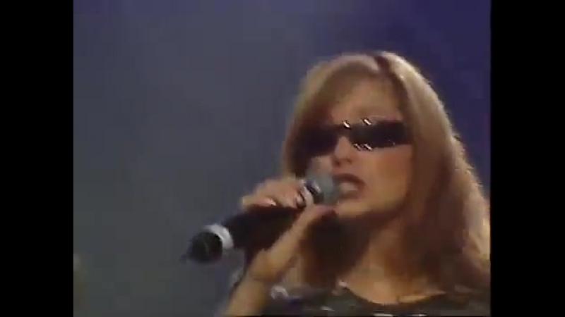 Блестящие - Облака (Весенний Бал 1999)