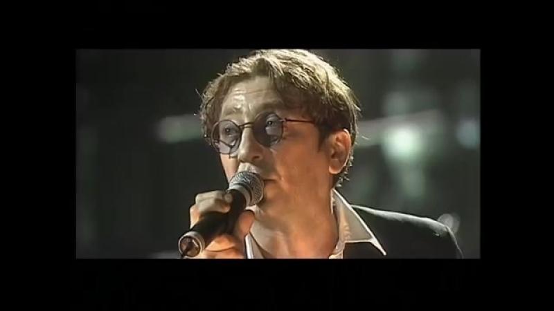 Григорий Лепс - Купола (Парус. Live)