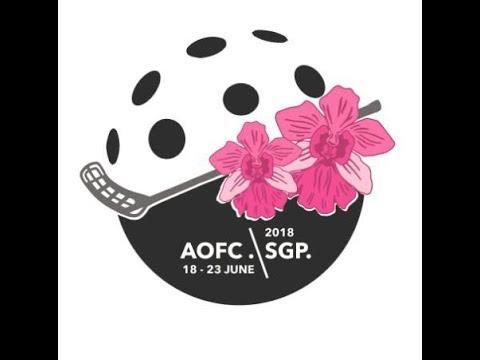 AOFC Cup 2018 - PHI v IRI