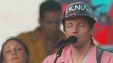 Jason Mraz EXCLUSIVE Off-Air Performances (Jimmy Kimmel Live)