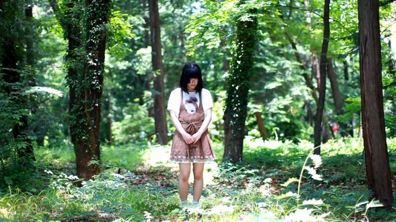 【ふわゆのちゃん】『プラチナ』-shinin future Mix-【踊ってみた】 sm33446924
