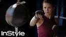 Nina Dobrev on the Workout That Makes Her Feel the Most Badass InStyle
