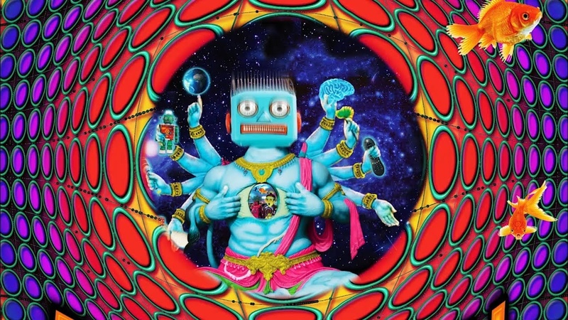 Mad Tribe - Fake Guru (promo 2)[Digital Om](warning super trippy)