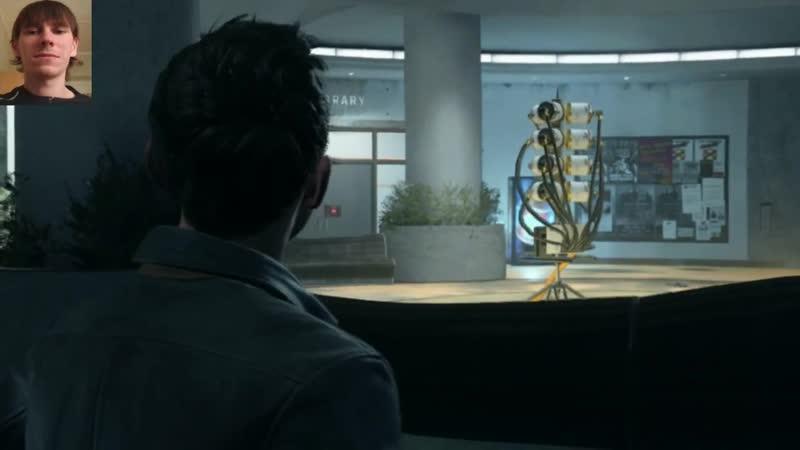 Quantum Break часть 4 концовка