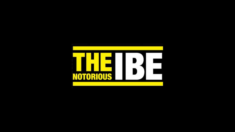 The Notorious IBE musical compilation by Caribace / part 1