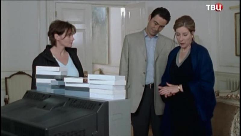 Инспектор Линли расследует.Прах к праху.1 серия(Англия.Детектив.2003)