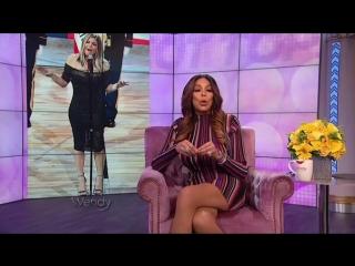 «The Wendy Williams Show»: Бейонсе не сможет спеть без автотюна!