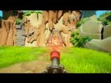 Новый отрывок Spyro Reignited Trilogy