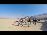 Eventors - Dab Airlines Dance